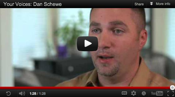 Dan Schewe