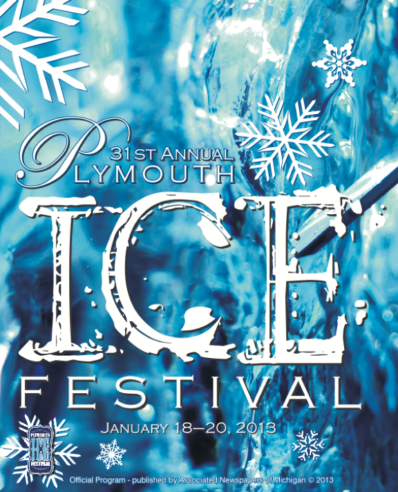 Ice Festival Cover