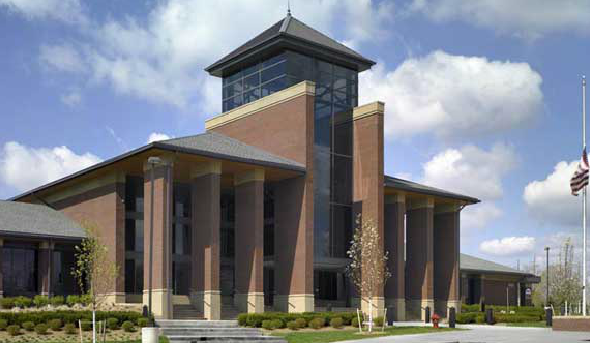 Northville Township Municipal Building