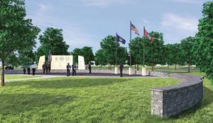 County Memorial