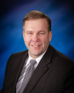 John Werth, Northville Township Director, Public Safety