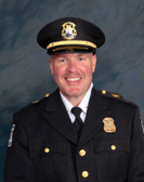 Todd L. Mutchler, Canton Public Safety Director