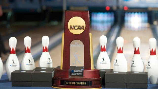 NCAA Bowling WomensCanton