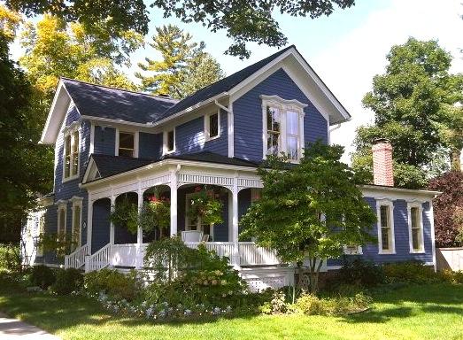 Northville Michian Home