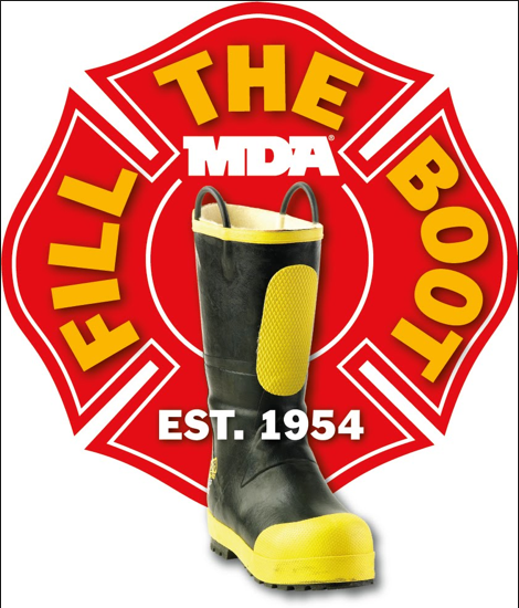 Fill the Boot MDA