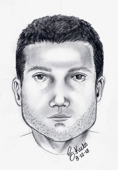 Indecent Exposure Suspect Canton MI