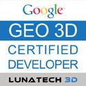 Luna Tech 3D