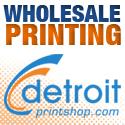 Detroit Print Shop