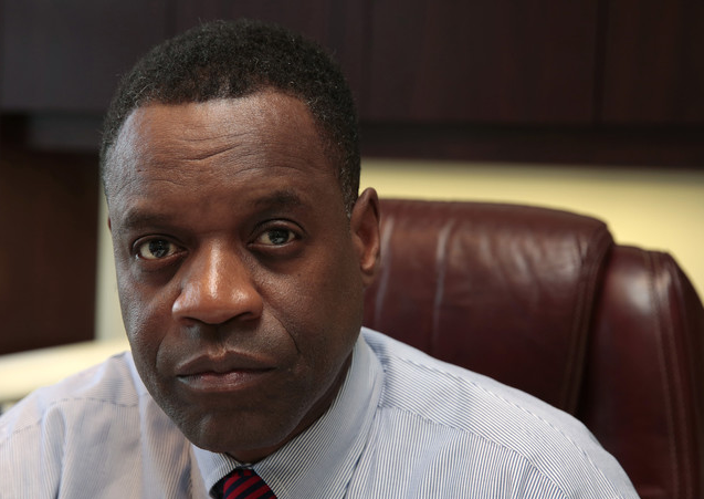 Kevyn Orr in Office