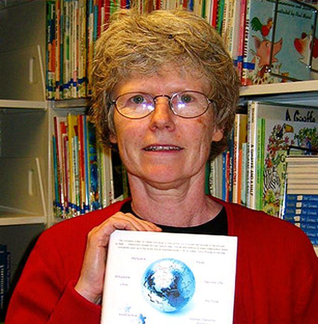 Pat Thomas PDL Reading Advocate