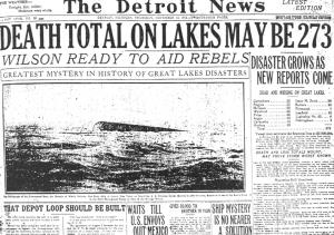 Detroit News, Nov. 11, 1913