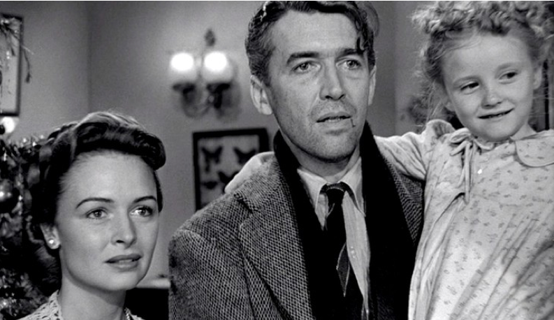 Its a Wonderful Life Promo Pic