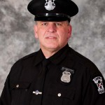 Police Officer Kevin Rize