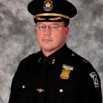 Deputy Chief Robert Kerr