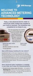 Smart Meter Card