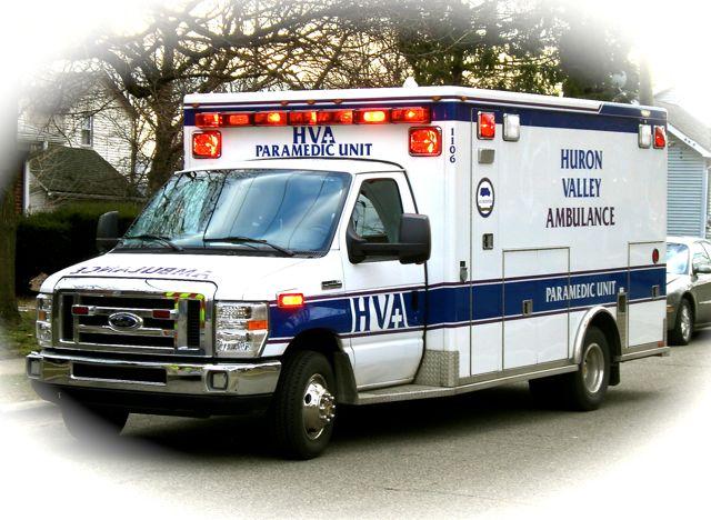 HVA Ambulance