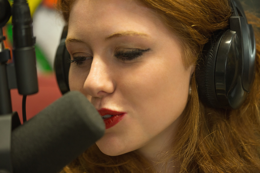 Student Radio Station