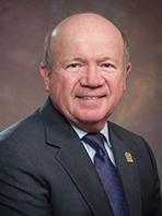 Canton Township Supervisor Phil La Joy