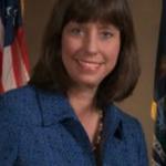 Livonia City Clerk Terry Marecki