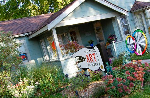 Old Village Art Gallery