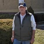 Ron King, President Vietnam Veterans 528