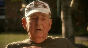 Fred Millard survived Omaha Beach and was awarded the French Legion of Honor Medal and two Purple Hearts