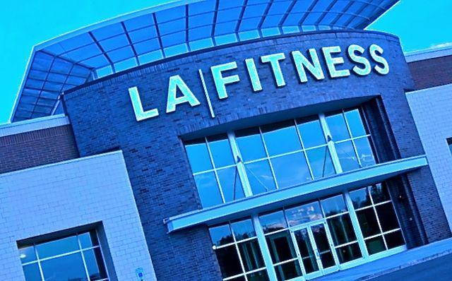 L A Fitness Health Club