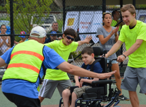 Miracle League of Plymouth