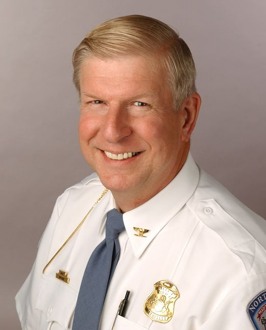 Northville Police Chief Goss