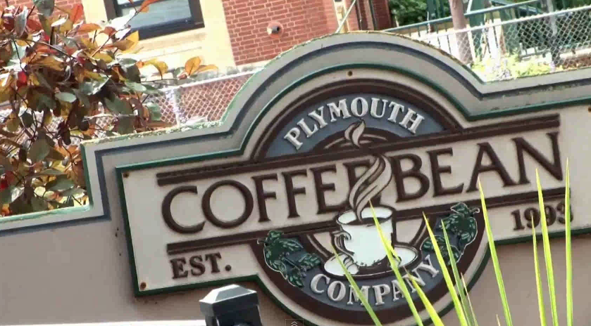 Coffee Bean Plymouth