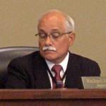 Richard Reaume, Plymouth Township Supervisor