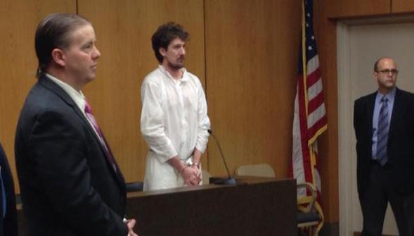 Scott Wobbe suspect in DeKeyzer murder