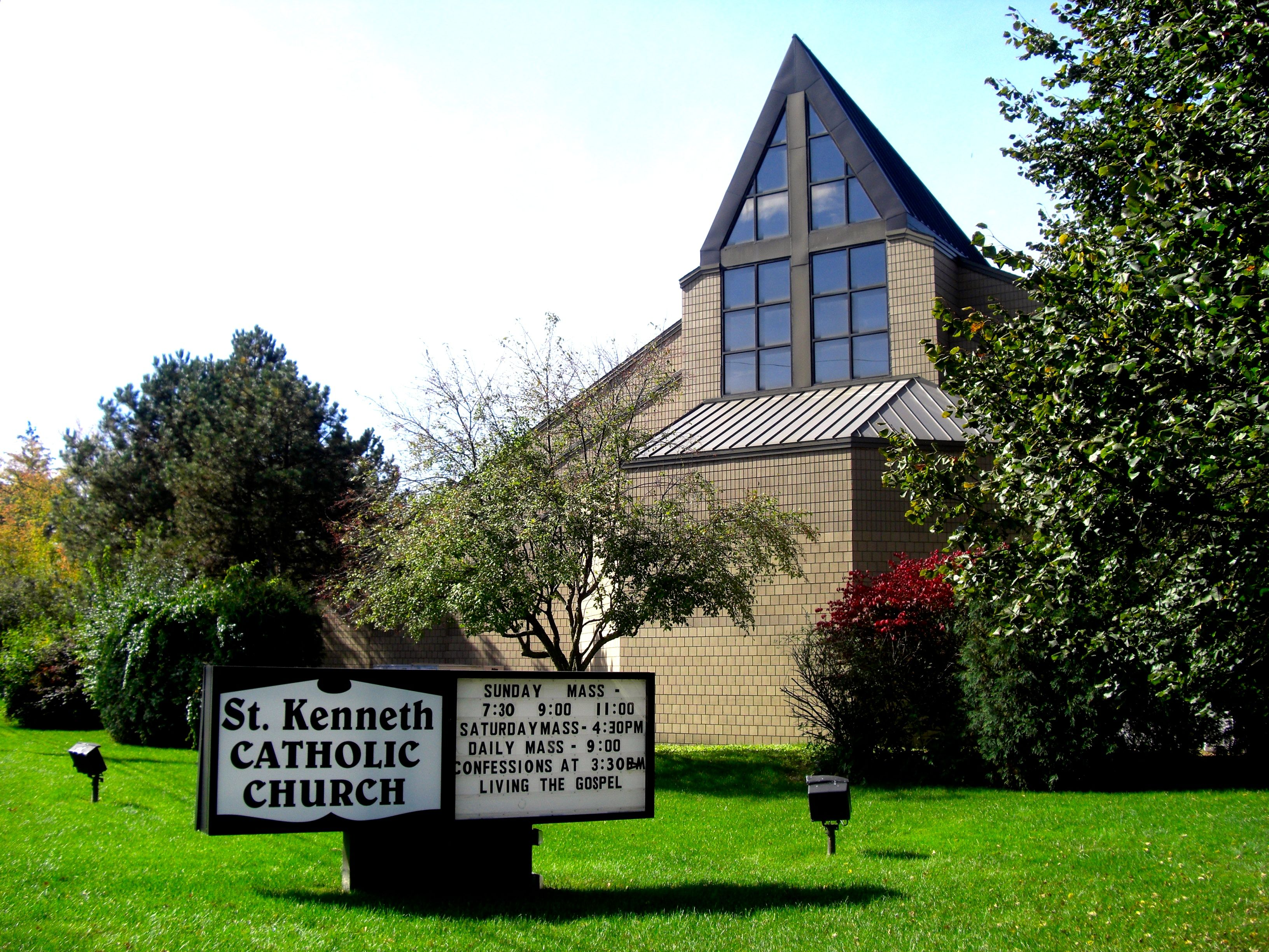 Plymouth Priest Target Of Embezzlement