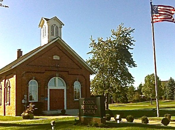 Canton Historical Museum