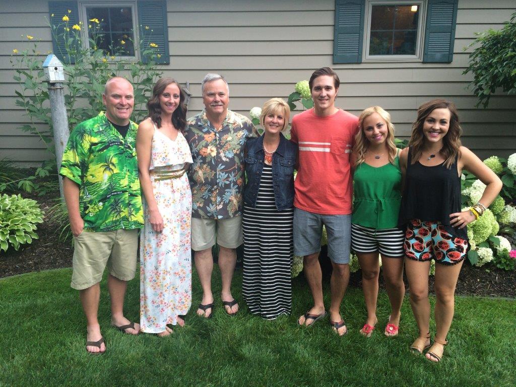 Denski Family