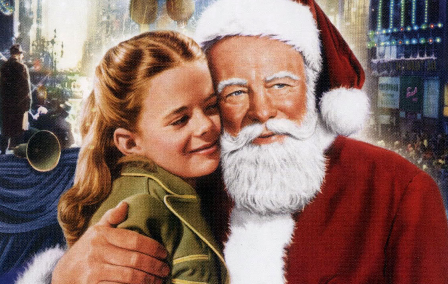 Miracle on th Street