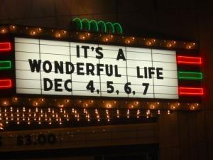 Penn Theater Christmas 2014