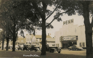 The Penn Theater
