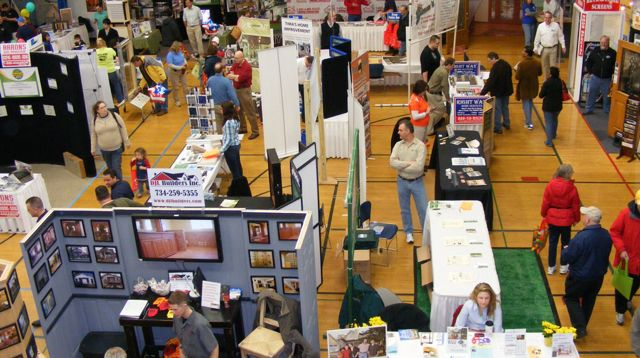 Canton Home Improvement Show