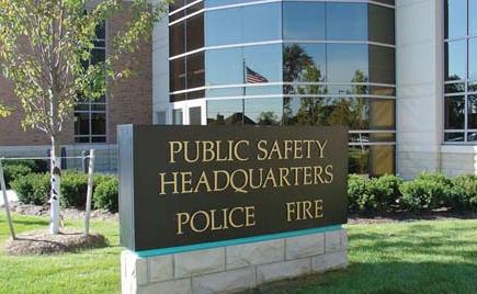 Canton Public Safety