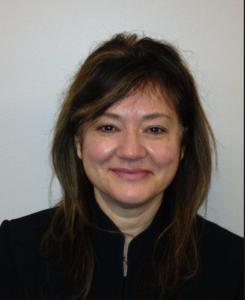 Northville Township Finance Director Marina Neumaier