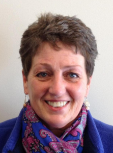 Northville Township Treasurer Marjorie Banner
