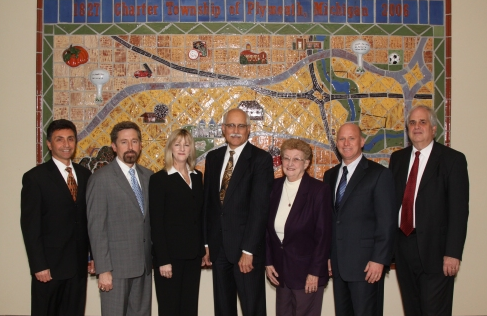 Plymouth Township Board of Trustees