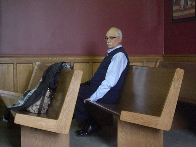 Richard Reaume in Plymouth th District Court