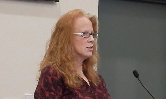Sandra Groth