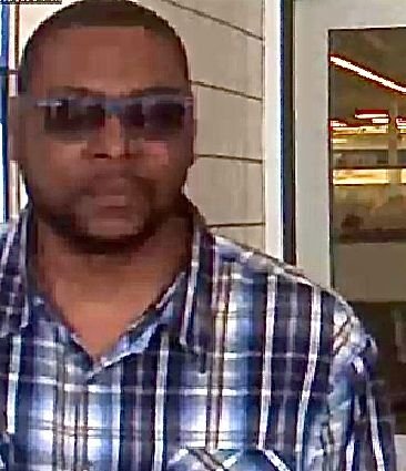 Canton PD Fraud Suspect