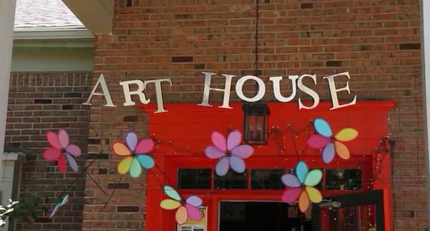 North Art House