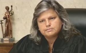 Macomb County Judge Mary Chrzanowski