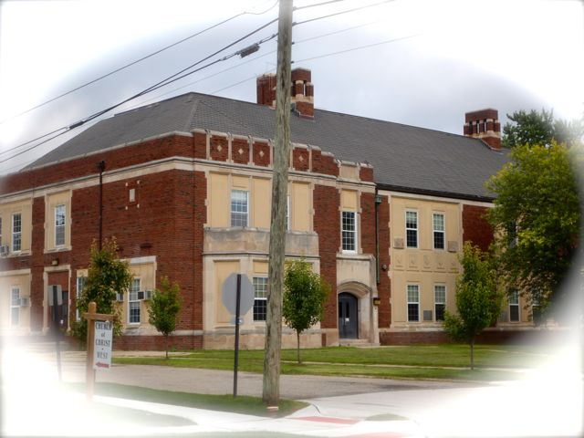 Starkweather School