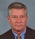 Township Manager Chip Snider